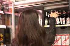 Musical Beer Pranks - The Red Stripe Prank is a Cleverly Executed Publicity Stunt