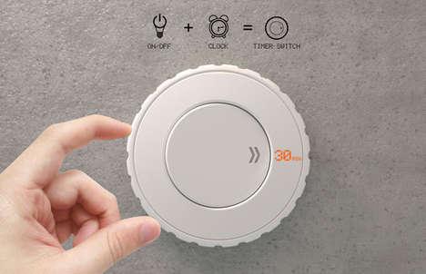 Simple Circular Alarms