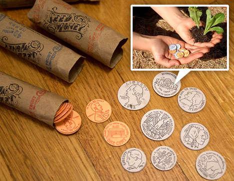 Money-Disguising Seeds