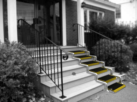 Instant Wheelchair Ramps