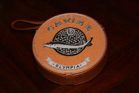 Divine Caviar Handbags