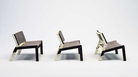 Gearless Adjustable Seats