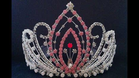 Genital-Resembling Crowns