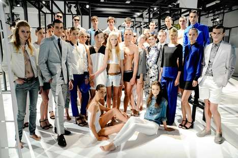 House-Held Fashion Launches