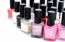 Nail Lacquer-Lending Websites - Lacquerous Introduces Nail Polish Renting Service