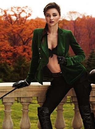 87 Victoria's Secret Model Shoots