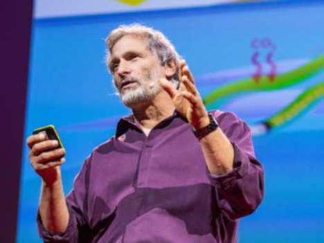 Jonathan Trent Keynote Speaker