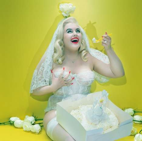 Quirky Foodie Photoshoots