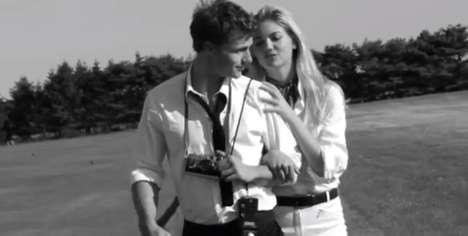 Romantic Countryside Videos