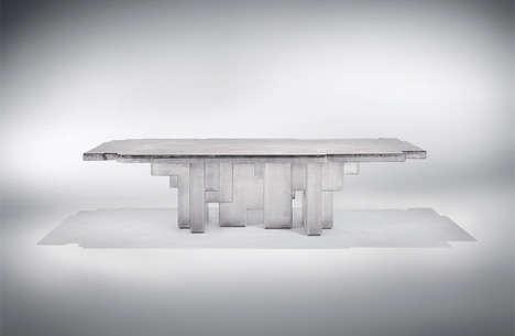 Frigid Contemporary Furniture