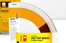 Boozy Beer-Measuring Tools - This Holiday Beer Guide Will Assist You in Choosing the Right Beer