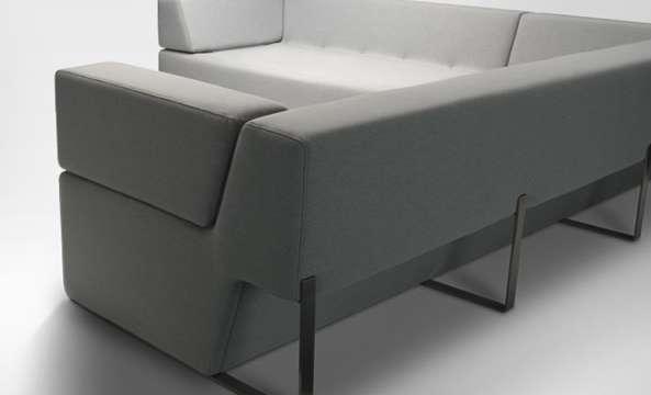 43 Minimalist Sofa Designs