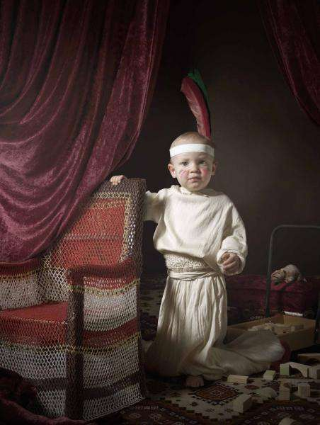 Photographic Classical Paintings