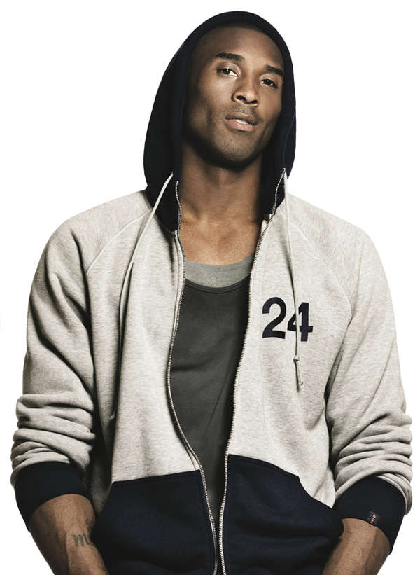 20 Kobe Bryant Apparel Designs