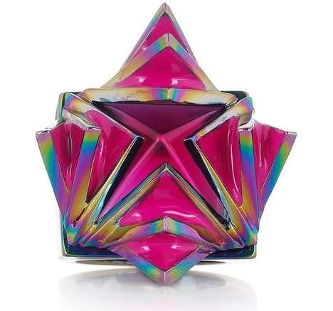 Technicolor Ionized Jewelry