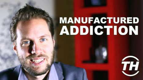 Manufactured Addiction - Jeremy Gutsche on Creating Retail Brand Loyalty