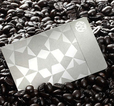 Extravagant Steel Gift Cards