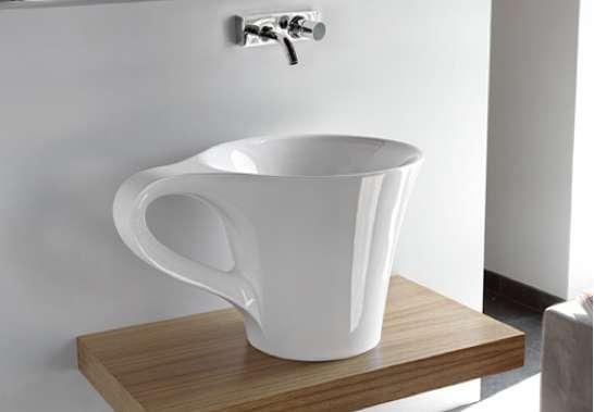 61 Ultra-Modern Sink Designs
