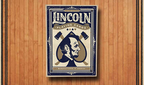 Presidential Playing Cards