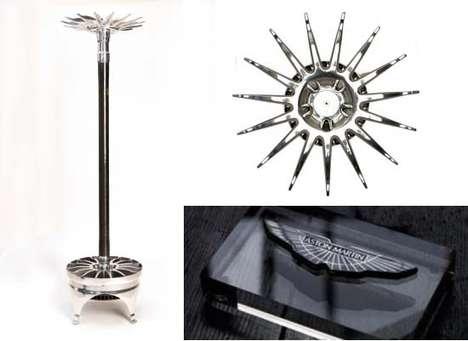 Luxury Car Furniture