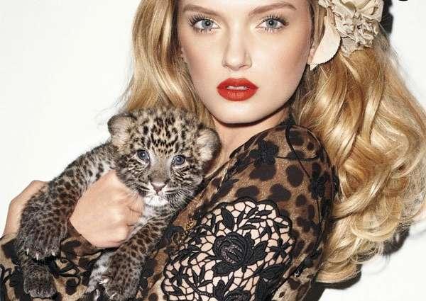 103 Wild Fashion Features