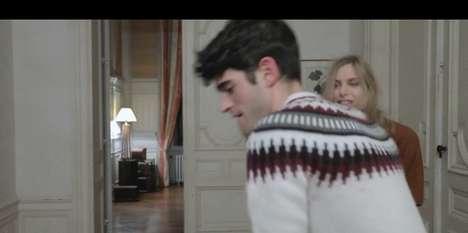 Debonair French Menswear Films