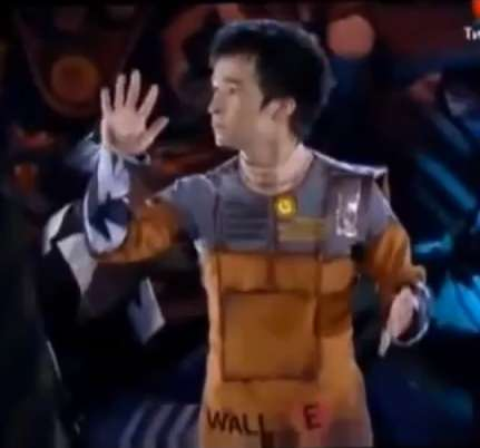 Radical Robotic Dance Videos