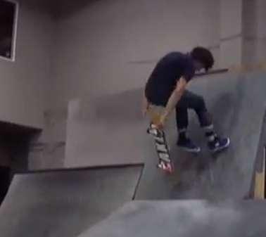 Multi-Board Skater Tricks