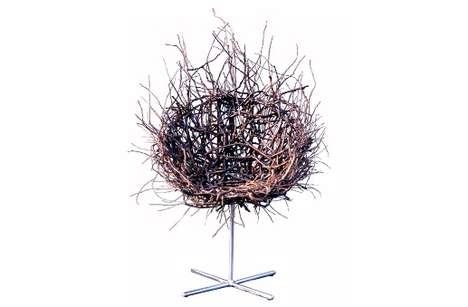Bird's Nest Seating