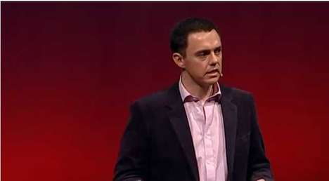 Markham Nolan Keynote Speaker