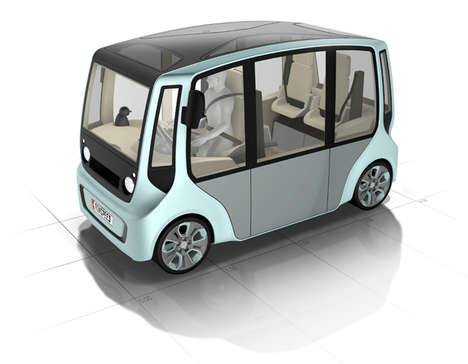 Compact Urban Shuttles
