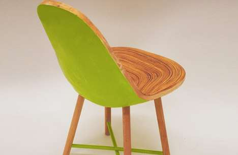 Green Spirited Seating