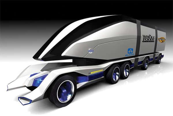 Top 100 Popular Auto Trends in 2012