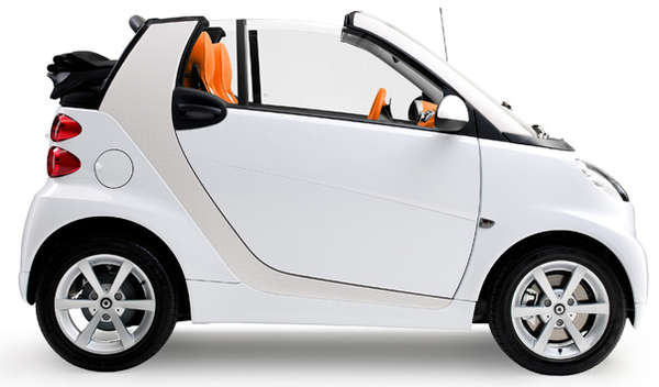 29 Reasons Why Smart Cars are the Future