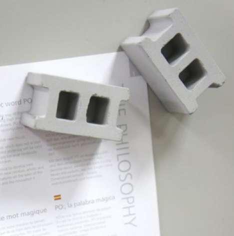 Cinder Block Adhesives