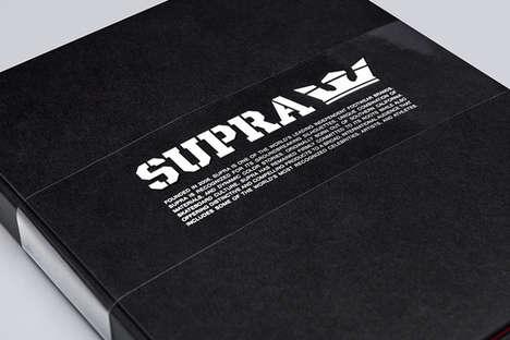 Chronological Sneaker Anthologies
