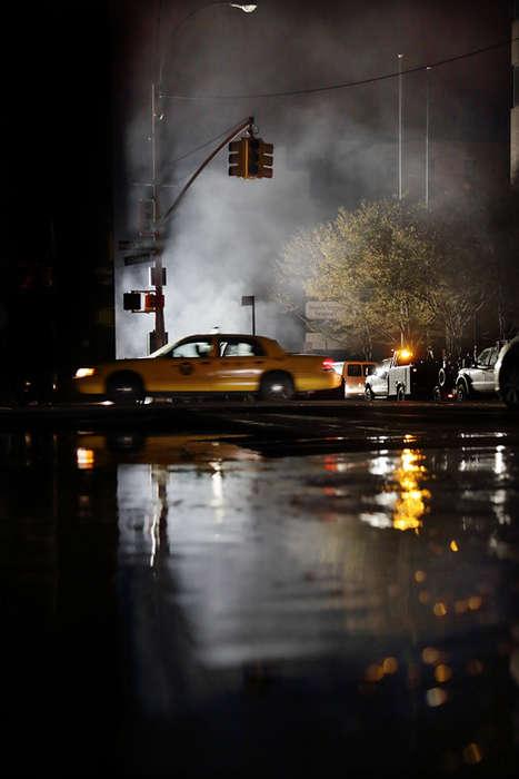 Midnight Apocalypse Photography