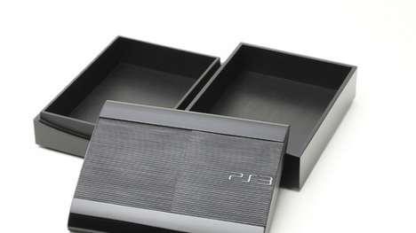 Deceptive Gamer Lunchboxes