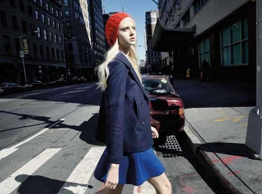 Street-Strutting Lookbooks