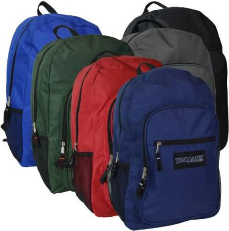 Bulletproof Book Bags