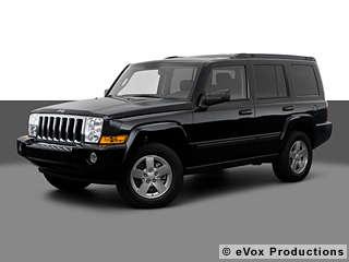 16 Distinct Jeep Designs