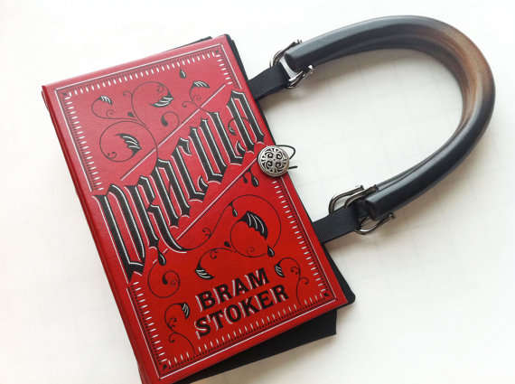 30 Tricky Book-Inspired Designs