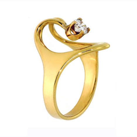 Goddess Wedding Jewels