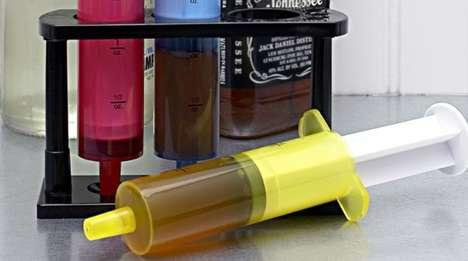 Medical Alcohol Dispensers
