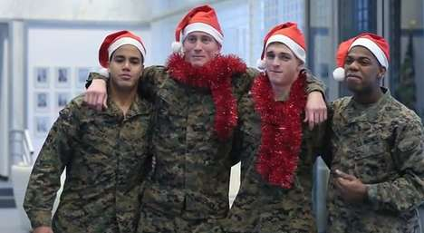 Dignitary Holiday Jingles