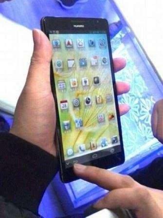 Hand-Enveloping Smartphones