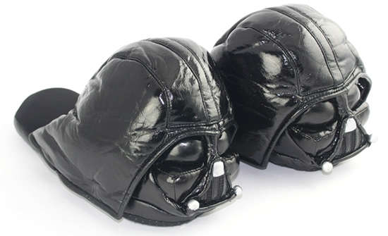23 Re-imagined Darth Vader Masks