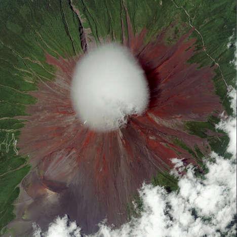 Astounding Satellite Snapshots