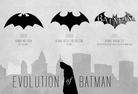 Hero Icon Transformation Charts