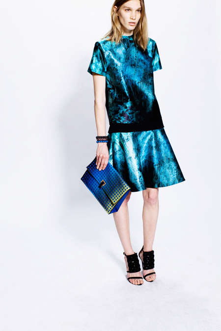 Abstract Reinvention Collections